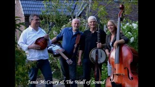 Janis McCoury & The Wall of Sound - Billy in the Lowground