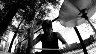 ANTIBANDA - Punk´s And Skins - Official video