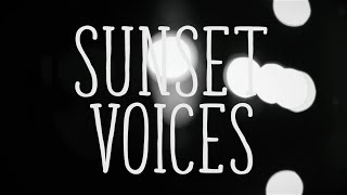 SUNSET VOICES Demo Cover Part 1 (Music Band)