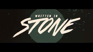 Casey Breves - Written in Stone