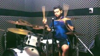 Fernandinho - Adestra (Drum Cover) Renato Pena