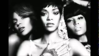 Rihanna, Beyoncé, Nicki Minaj  Holy Trinity New Song 2015