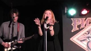 Soul Mate - My Girl (Otis Redding cover) @ Rhythm'n'Blues Cafe 12.01.2015