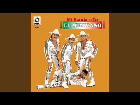 Que Cosas de Mi Banda El Mexicano Letra y Video