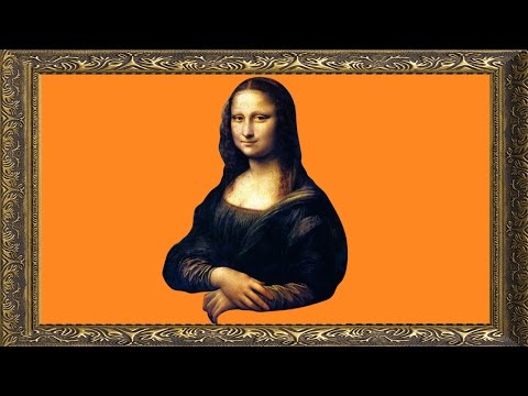 Can You Experience Art Online? | Philosophy Tube