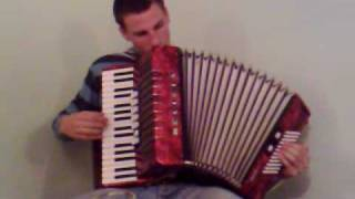Deep Purple-Child in time( accordeon cover)
