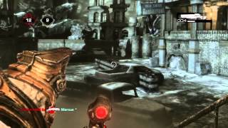 Gears Clip of the Day - September 8th, 2013