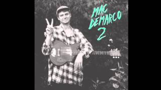 """Mac DeMarco // """"Ode To Viceroy"""""""