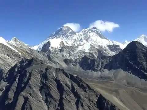 Everest Christmas Eve