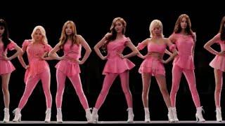 [SNSD] Girls' Generation (少女時代) / Animal - (Girls & Peace Word Tour in Seoul)