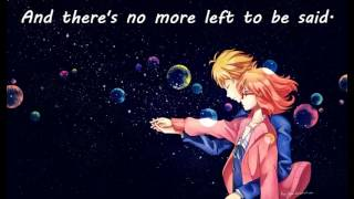 Ten Million Voices - Nightcore
