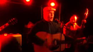 "IKE & THE CAPERS ""That`s All Right"" 31.10.13 BLUE SHELL KÖLN (COLOGNE)"