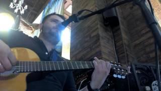 Alex Lopez Music. Como Elías en el desierto.