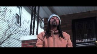 Rocky B - Soldier ft. Motown Ty ( Official Video )