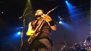 Static-X - Push It [Cannibal Killers Live ᴴᴰ]