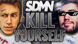 KILL YOURSELF! (please don't)