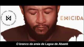 Baiana - Emicida e Caetano Veloso [Legendado]