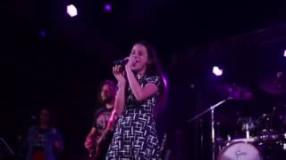 MAYBE- Janis Joplin por Valentina Francisco