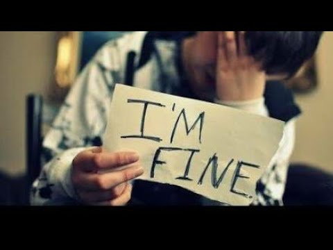 Download Thumbnail For I Am Fine Sad Status Bangla Break