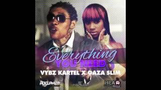 Vybz Kartel Feat Gaza Slim