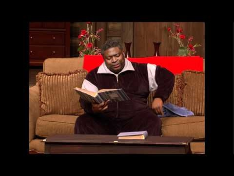 Tyler Perry's Why Did I Get Married Stageplay - Trailer