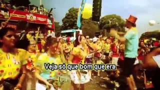 Marchinhas de carnaval III - Karaoke
