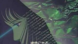 cat's eyes(1983 キャッツ・アイ )op