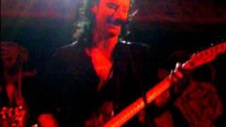 Richie Kotzen - Go Faster (live in Porto Alegre - 2011)
