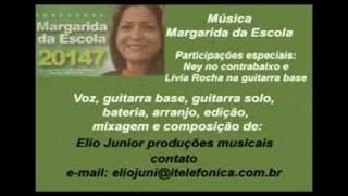 Música Margarida da Escola