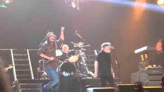 "Kid Rock & Bob Seger - LIVE Duet! -- ""Forever"" (Xcel Energy Center - Saint Paul, MN - March 15 2013)"