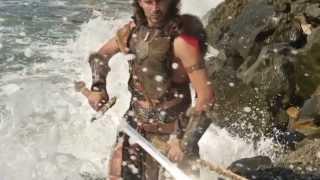 Spartacus Warrior's Hymn