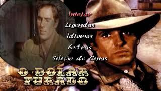 O DOLAR FURADO - DVD MENU