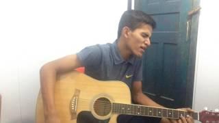 Música: com saudade chora. Autoria: Diego Magalhães e adam silva