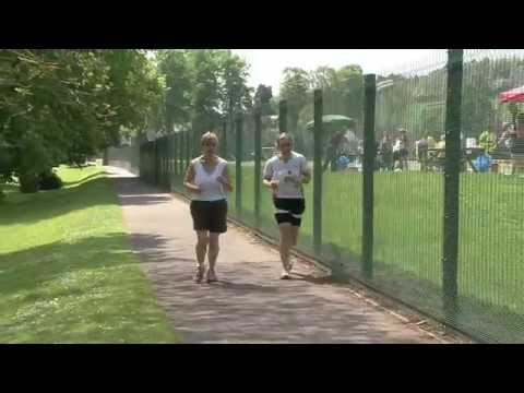 wenlck olympian society half marathon