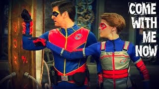 Henry Danger    Come With Me Now