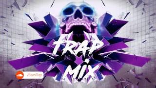Aggressive Trap Mix 2019 ⚡ Motivation Music 👑 Workout Mix