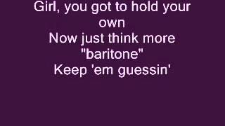 Mulan Jr.: Keep 'Em Guessin' (Pt. 1) with lyrics