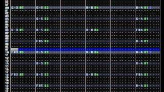 Pokemon Red/Blue/Yellow - Lavender Town (FamiTracker)