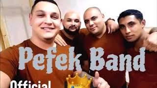 Pefek Band 2019 mix starých čardášu
