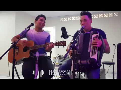 Especial Rodrigo Cesar e Rafael In (Amado Batista) para Luciana de Paula Monteiro - Cidade Portal