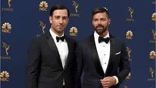 Ricky Martin Welcomes Baby Girl With Husband Jwan Yosef