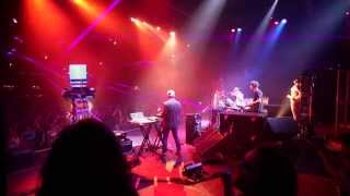 SAVOY Live @ The Fillmore  - Recap Video