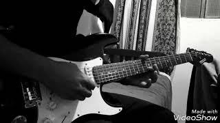 Friday Night Vigiland. En guitarra Intro