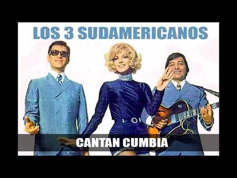 Cartagenera de Los Tres Sudamericanos Letra y Video