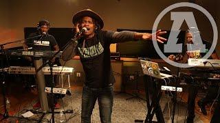 Raging Fyah - Judgement Day - Audiotree Live (5 of 6)