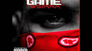 Game - Pot of Gold (Feat. Chris Brown) [The R.E.D. Album] [CD HQ]