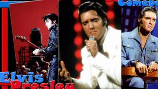 Elvis Presley-It Hurt's Me (From the 1968 Comeback Special)