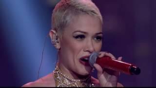"The Voice | Final - Nikki: ""Maluco Beleza/ Metamorfose Ambulante/ Gita"""