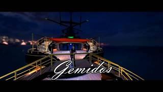 LYAN 'El Palabreal' Version GTAV- Gemidos [Official Video]