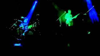 O.R.K. - Dream Of Black Dust - Live Rome 4 2 2016